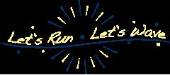 Let's Run x Mizuno挑戰賽