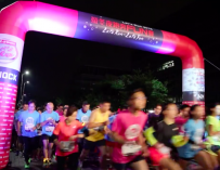 NM+‧G-SHOCK Let's Run 2015花絮出爐!